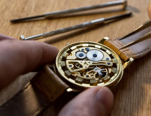Montre qui ne fonctionne plus : causes et solutions